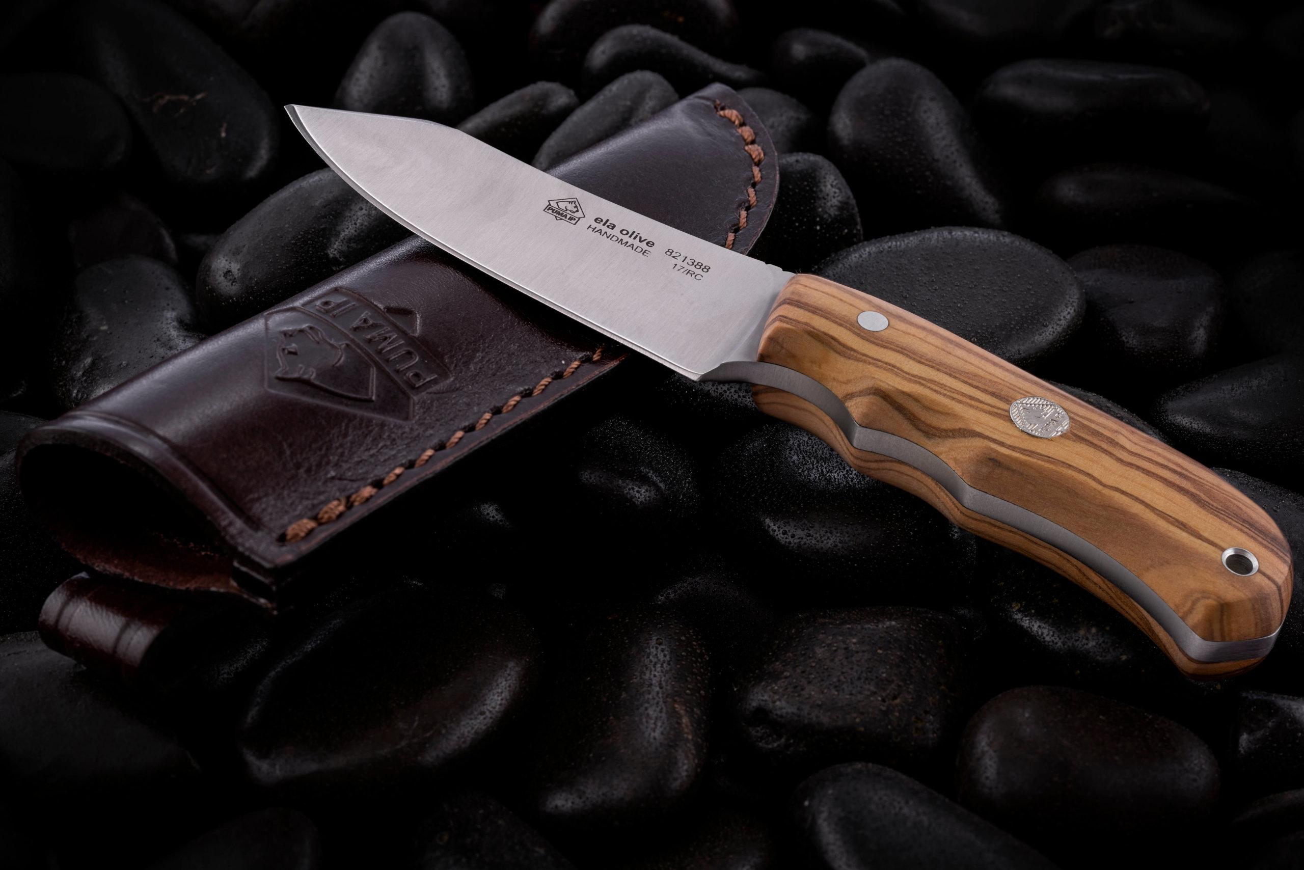Puma Outdoormesser aus Solingen kaufen